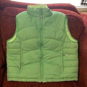 L.L.Bean Vest